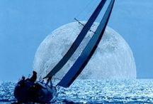 Sailing / Segel Boote  / by Ender Erkut