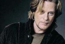 Daryl Hall / A Daryl Hall fan since age 13-- let's just say a long time!❤️ / by Rose H.