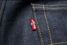 Levis World / Levis / by Ender Erkut