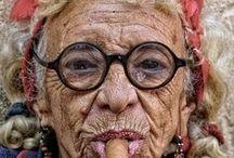 p o r t r a i t s / All ages, all cultures, always beautiful.