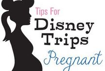 Disney Pregnancy / Disney related pregnancy ideas. More tips, advice, and resources available on our blog at disneyunder3.com.