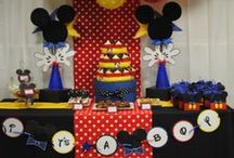 Disney Parties