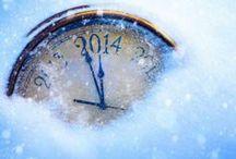 HAPPY NEW YEAR - Très Bonne Année