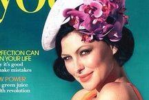 Celebrity photo shoots  / #celebrity#shoots#photography#beauty#makeup#hair#fashion#eyes#lips