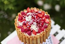 cake inc. ✖backebackeKuchen