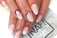 Nail Art / Nails that I'll do one day