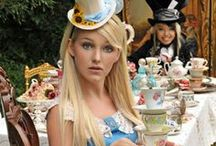All things Alice ..........