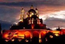 MEXICO lindo y querido / todo sobre mi tierra / by Alejandra Rodriguez