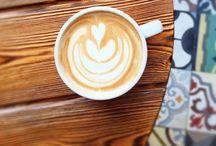 Baristas by Alsur Café / We love Coffee. These are the best creations of our baristas.  Amamos el café. Aquí están las mejores creaciones de nuestr@s baristas.