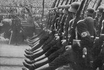 nazis / by rick faulkner
