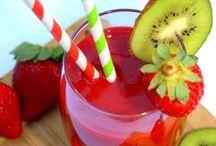 Healthy!! / Bien manger, bouger et remèdes naturels