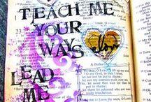 Ma bible en image... / Bibles illustrées