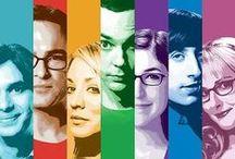 The Big Bang Theory / by Bailey Smyth