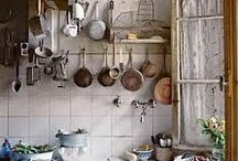 Country Style # Kitchen