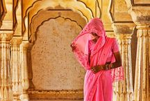 Modest Fashion / Sari etc