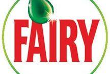 Fairy / Le nostre recensioni sui prodotti di questo marchio