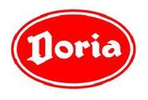 Doria / Le nostre recensioni sui prodotti di questo marchio.