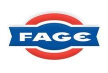 Fage / Le nostre recensioni dei prodotti di questo marchio.