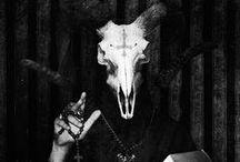 Black Art / Of Black God and Dark Hearts