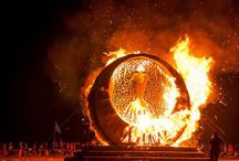 AfrikaBurn 2016 / AfrikaBurn Journey 25 April - 1 May 2016