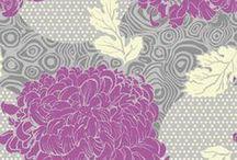 Designs by Aliyeva Anastasiya / My textile designs