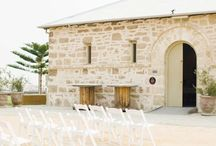 Wedding Venues • Perth WA • Olive & Ivy / Ceremony Locations • Reception Venues • Photography Locations