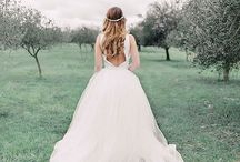 Vineyard Wedding • Olive & Ivy / Winery • Orchid • Rustic
