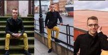 Miejski portret mężczyzny / O miejskim portrecie mężczyzny #model #polishmodel #photoshoot #session #photography #portrait #model #photomodel #modellife #polskimężczyzna #polskichłopak #chlopak #beautiful #polishMan #plishboy #photooftheday #portraitmood #dynamicportraits #majestic_people #photographer #Gdańsk #Stare #Miasto