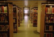 Borgarbókasafnið / Reykjavík City Library