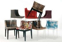 """Chairs / Muchas más imágenes como ésta las puedes encontrar en el apartado de """"Recortes"""" del """"Blog de Creatividad de Marielo García"""""""