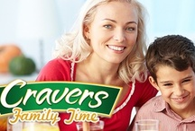 Family Time / by Cravers Chicken