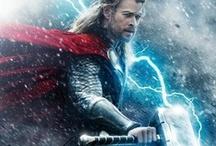 Thor: The Dark World Revealed