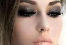 Make-up / hair_beauty Make-up Inspiration