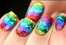 Nails / Nails polish inspiration