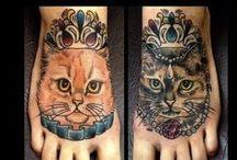 Tatuajes ♥