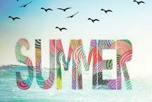 Summer / I dream of you...