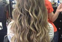 Long Hair / Long Beautiful Hair