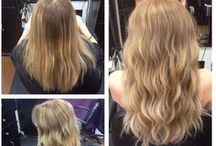 Hair Extensions / hair extensions