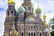 Große Kathedralen