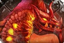 Dragon Atlas / 37Games Exclusive - Dragon Atlas Train dragons, recruit soldiers and forge your destiny in the land of Ymir! Play now:http://goo.gl/fDas2L