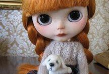 Puppen / Spezielle Puppen