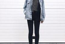 Get dressed / C'est la mode