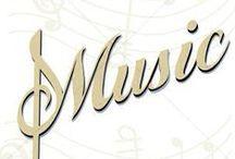 Music!!!!!! / by Jit
