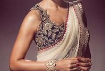 Roots. / Indian Fashion