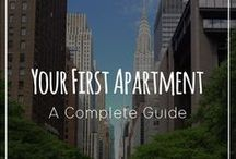 18. Possible Future Apartment