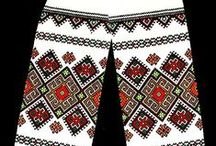 Ukrainian Rushnyky / Hand Embroidered Rushnyky  from Lviv, Ukraine.  Sold on AllThingsUkrainian.com