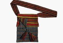 Ukrainian Handbags / Handmade and hand woven Ukrainian over the shoulder handbags. Sold on https://www.allthingsukrainian.com/Cloth/handbags/Thumb/Page1.php