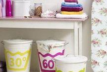 Haushaltsmuffel-Tipp: Wäsche