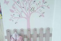 Haushaltsmuffel-Tipp: Kinderzimmer Wandtattoos