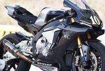 Motorcycle Racer / For crazy biker...